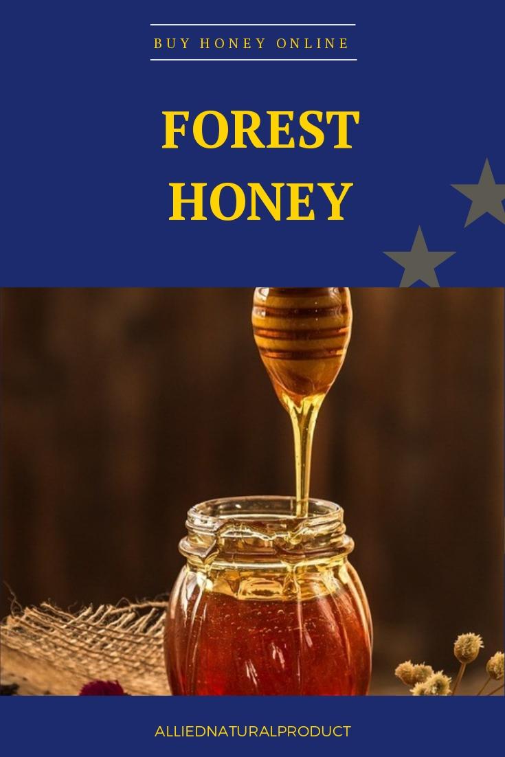 forest_honey