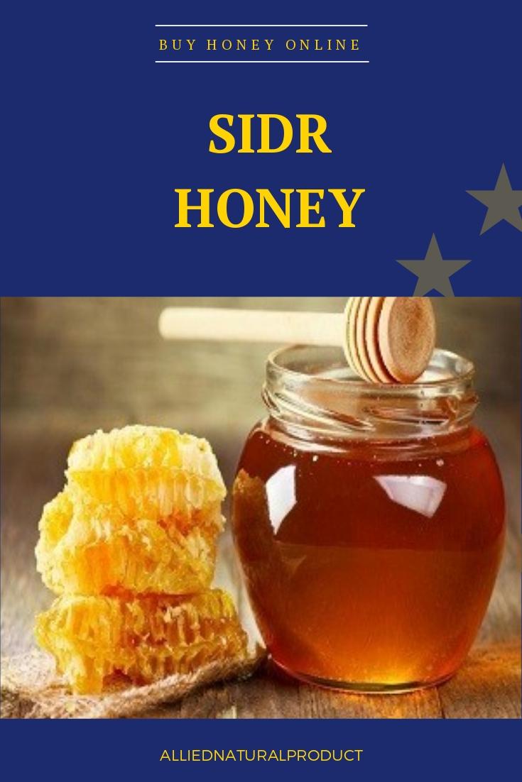 sidr_honey