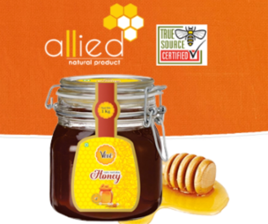 Business Requirement - Natural Raw Honey