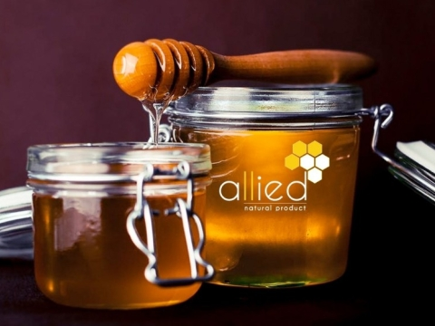 Natural Raw Honey Business
