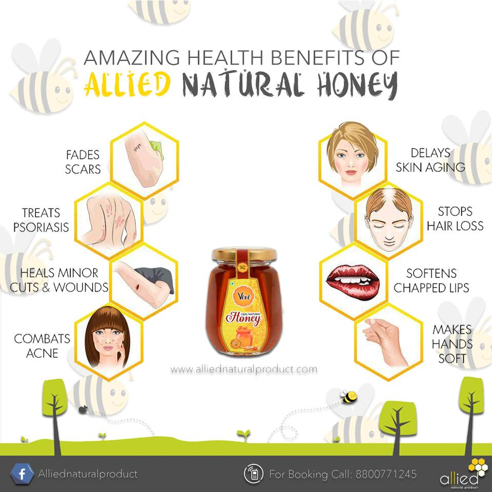 Raw Honey Manufacturer