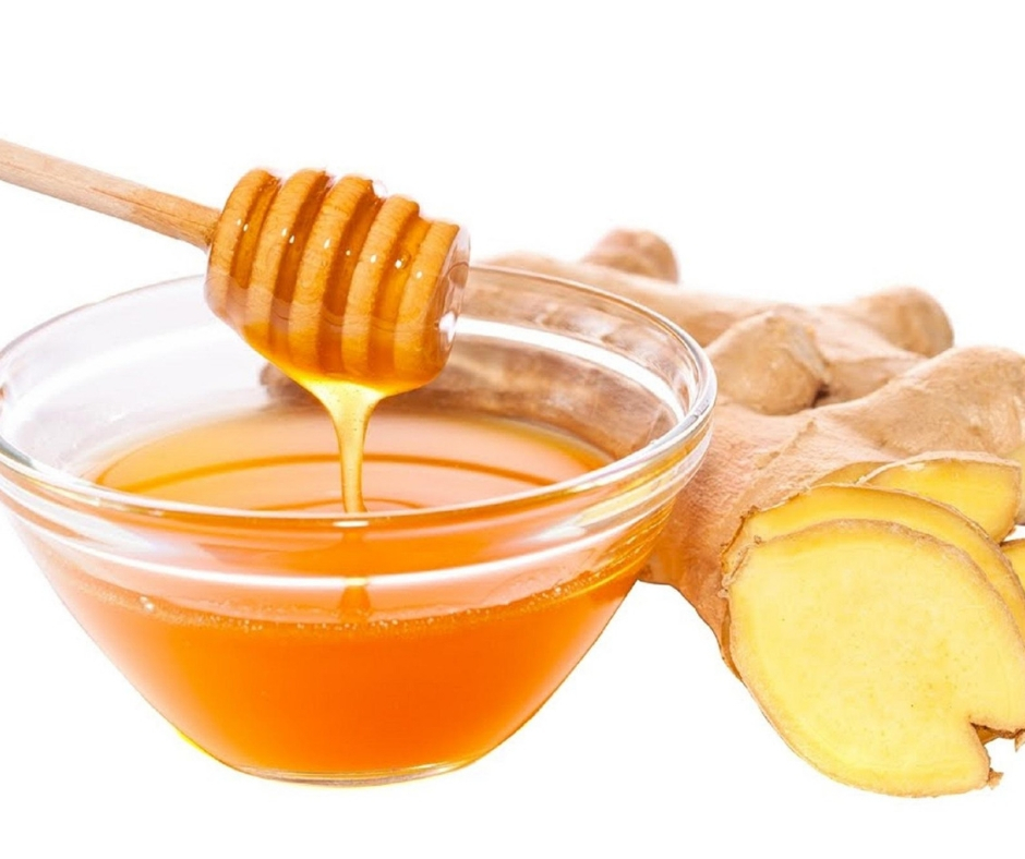 Raw Honey cures Cough