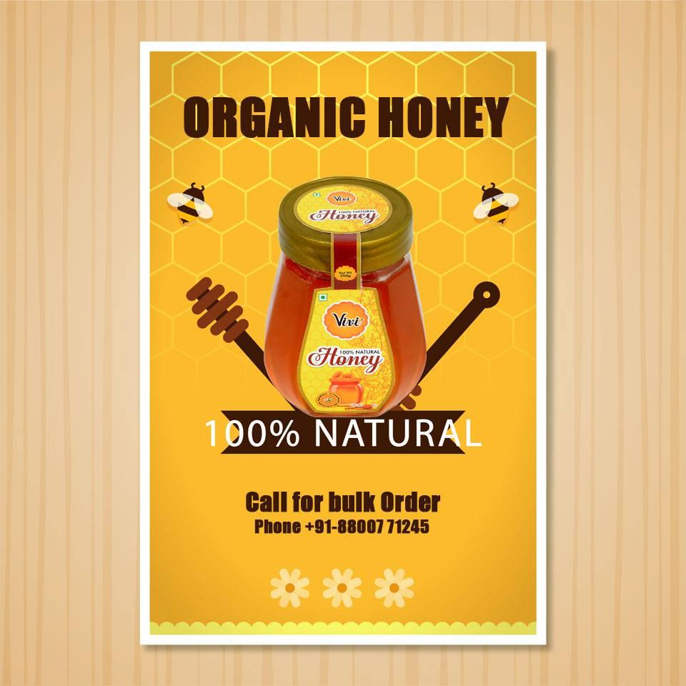 Natural Honey Marketing